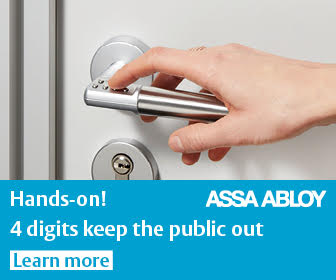 ASSA ABLOY April