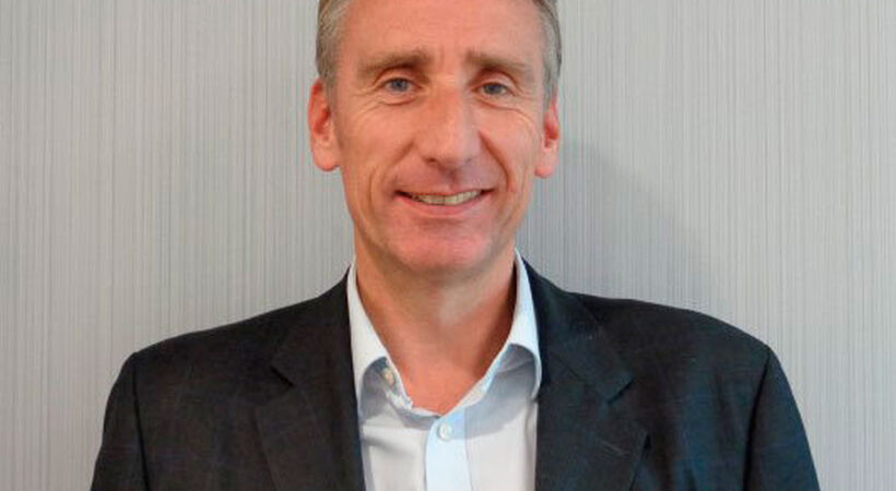 Q&A - Simon Blazey, strategic solution sales manager, Tridonic