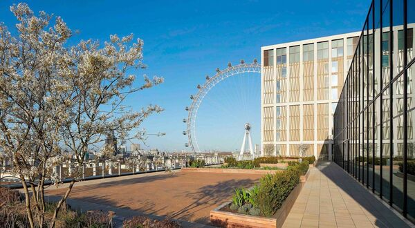 Sauter Automation completes installation of BMS at Southbank Place