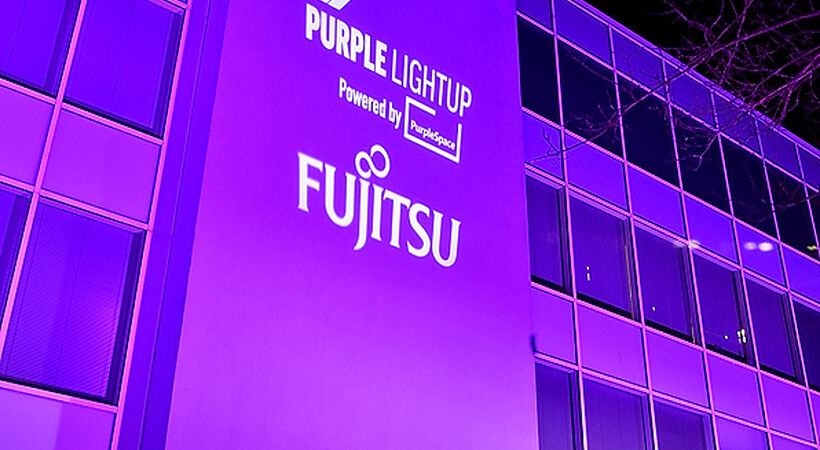 ISS extends contract with Fujitsu