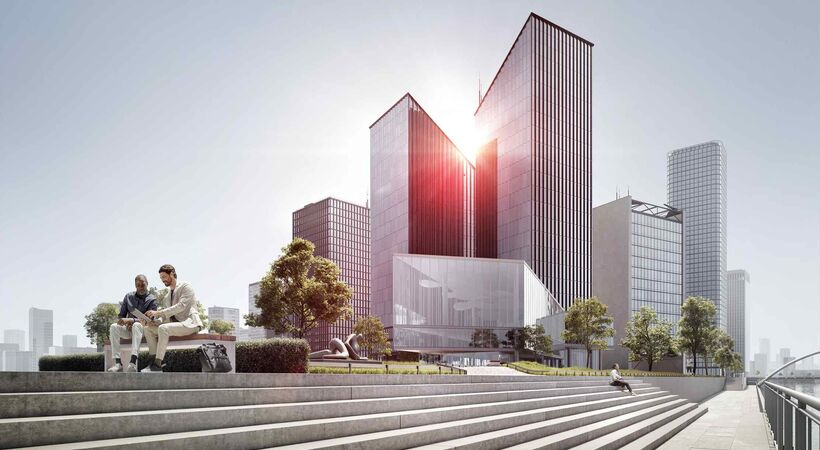 ABB adds Cylon Controls to its smart buildings portfolio