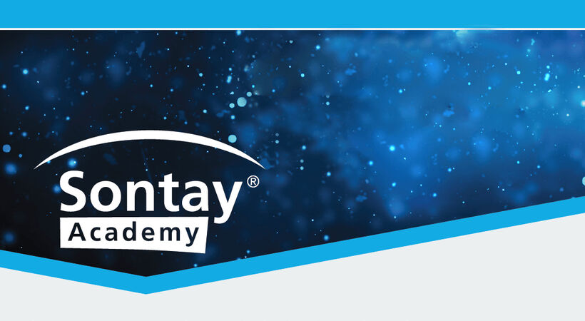 Sontay brings the classroom to you