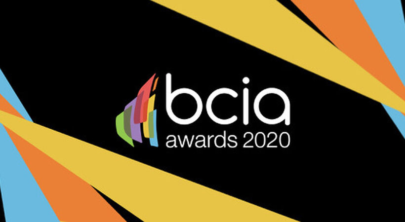 Winners announced at first ever BCIA Virtual Awards