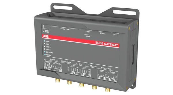 ABB announces Software-as-a-Service solution