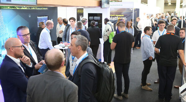 "Smart Buildings Show 2019 is a ""great success"""