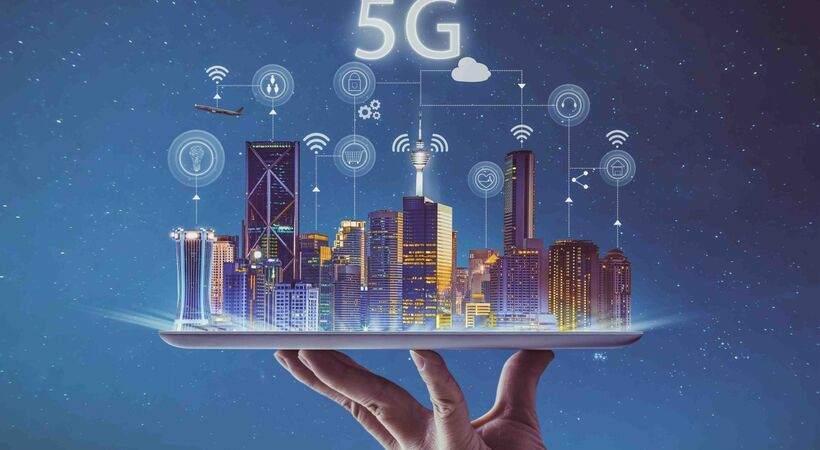 Smart Buildings Show looks at how 5G will affect buildings