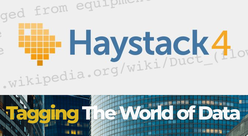 Haystack Connect event makes European debut in London