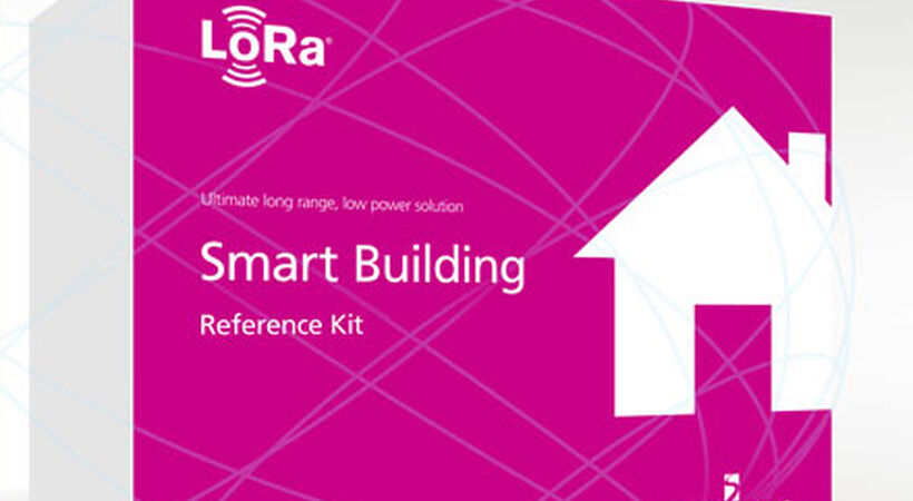 Semtech Corporation launches Smart Building Reference Kit