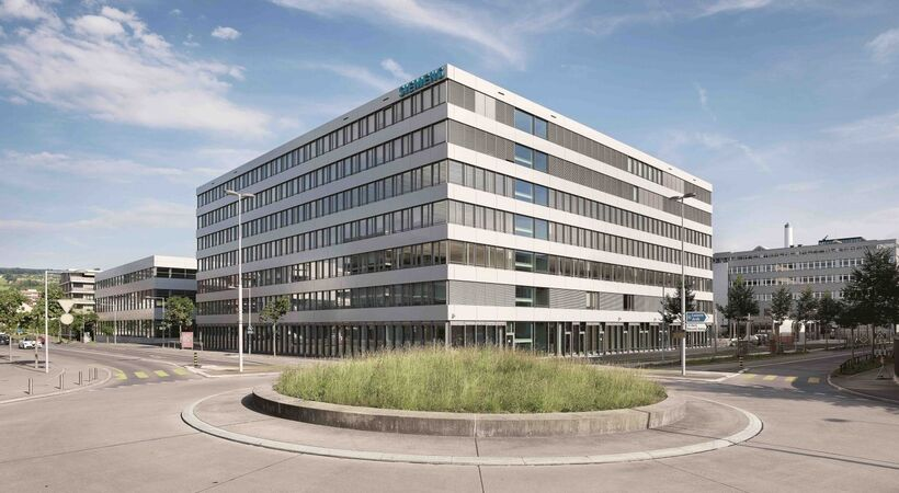 Siemens opens smart buildings HQ