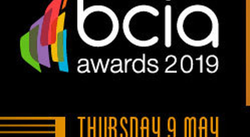 The BCIA Awards are back!