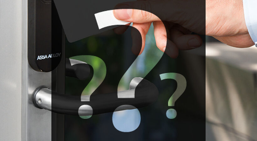 When should you extend your access control? 3 questions you must answer first