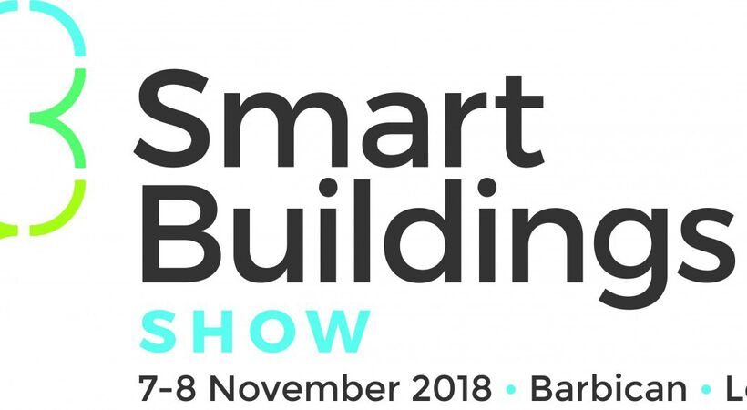 Smart Buildings Show continues to grow