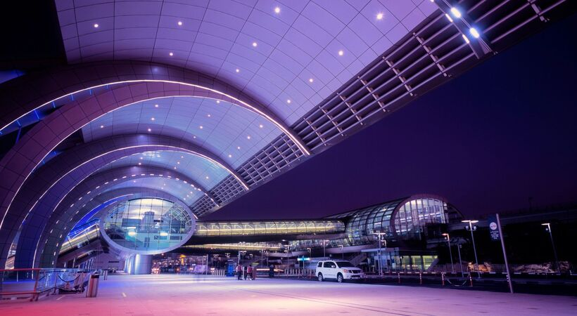 Dubai Airport teams up with Siemens