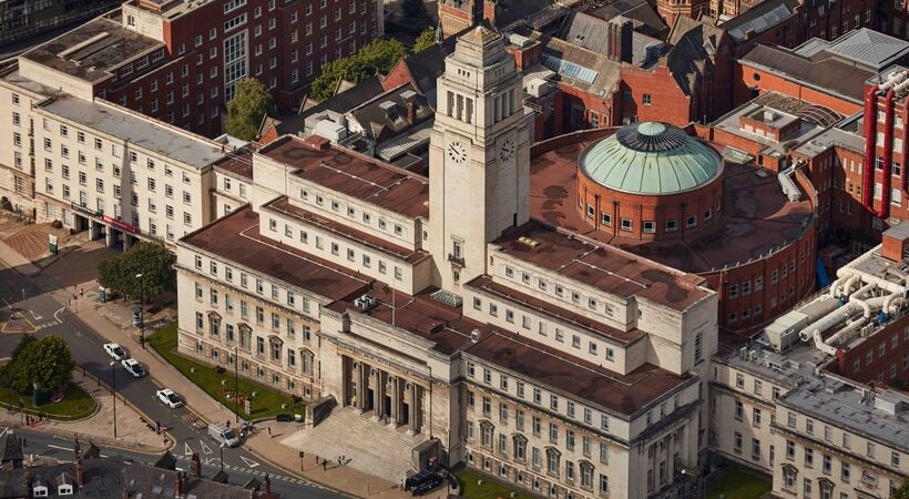 Leeds University invests in Planon software