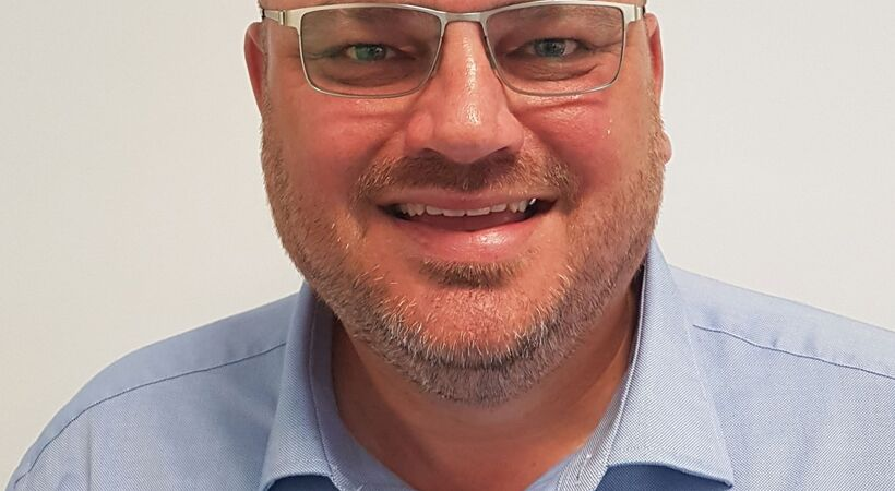 James Palmer joins global associates as head of sales