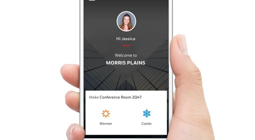 Honeywell introduces indoor navigation to connected building occupant app