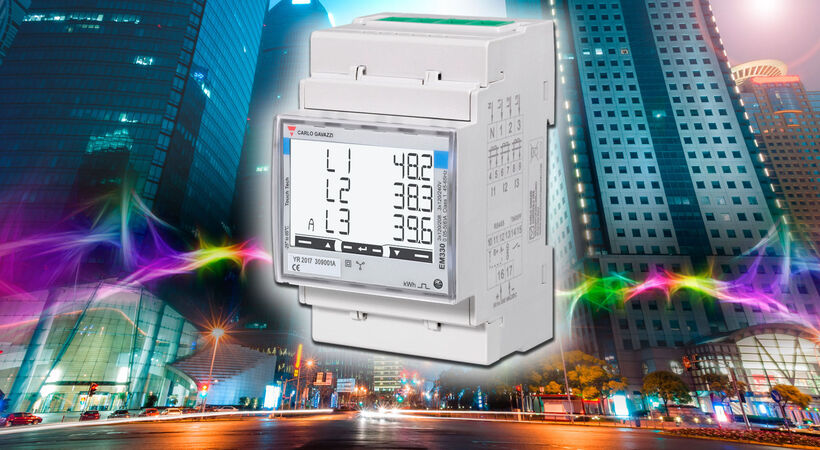 New phase meter launched