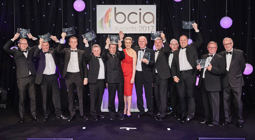 Last chance to enter the BCIA 2018 Awards