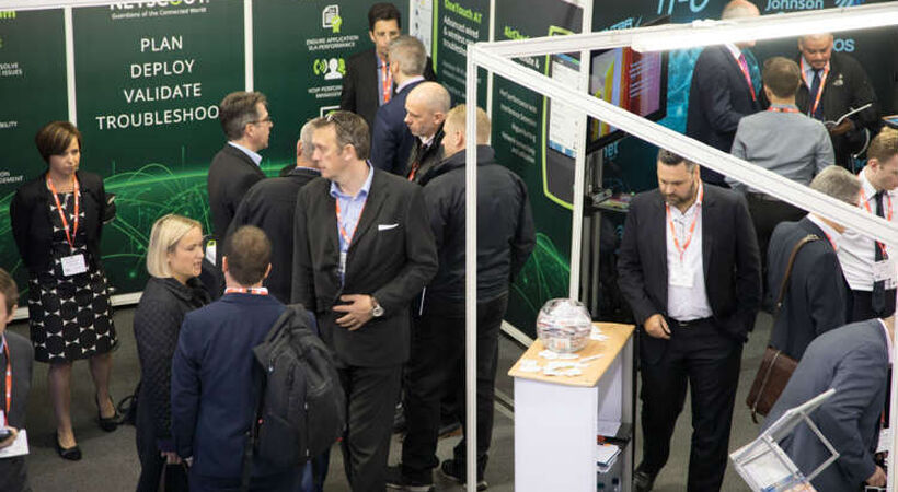 First Smart Buildings Show is great success