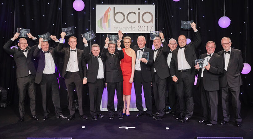 BCIA Awards entries open