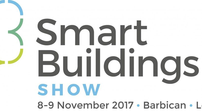 Register now for Smart Buildings Show