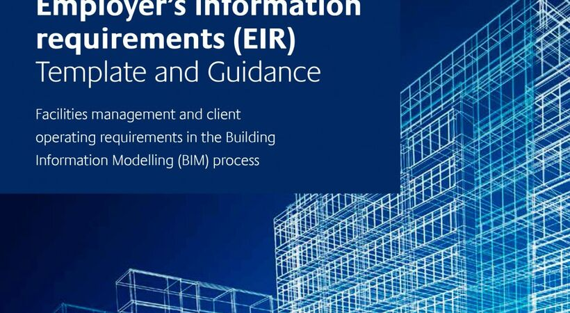 New guide for BIM