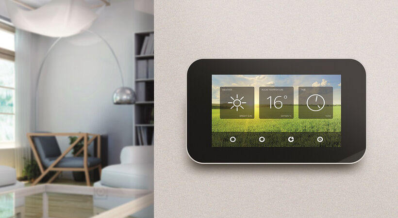 Smart metering finalist announced