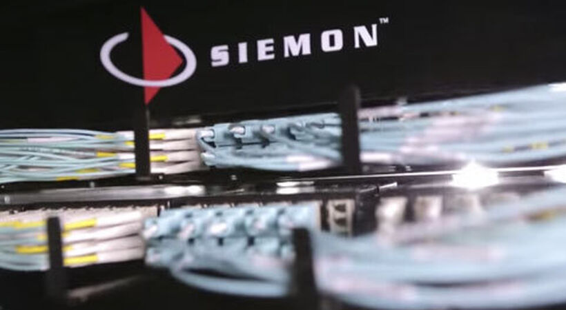 Siemon ConvergeIT - Intelligent Buildings