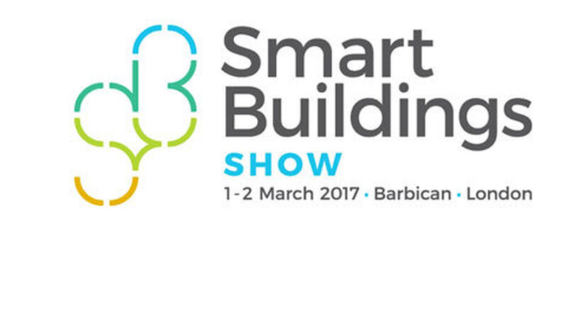RedstoneConnect becomes Gold sponsor at Smart Buildings Show