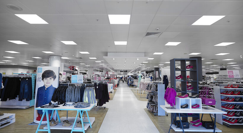 Can LEDs power the growth of retail?