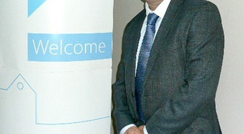 New MD at Daikin Applied